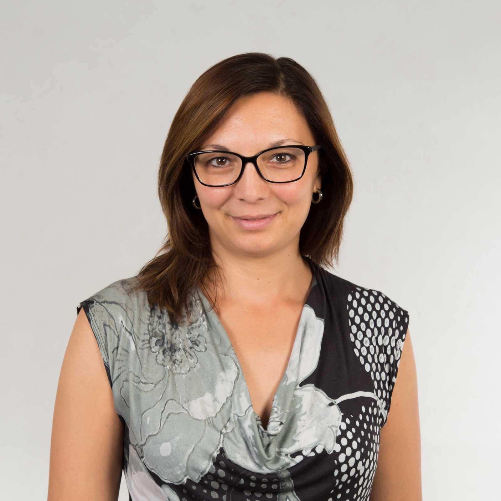 Serena Petrocchi