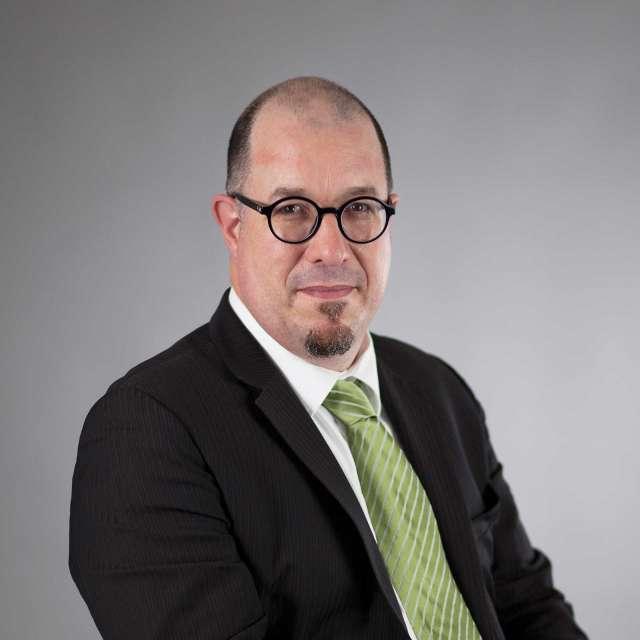 Jean-Patrick Villeneuve